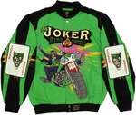 Joker King Jacket