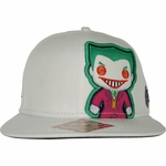 Joker Pop Heroes Hat