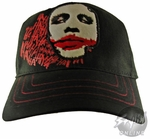 Joker Serious Hat
