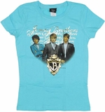 Jonas Brothers Group Youth T-Shirt