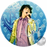 Jonas Brothers Joe Button