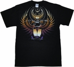 Journey Captured T Shirt