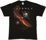 Journey Departure T Shirt