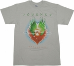 Journey Evolution T Shirt