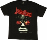 Judas Priest Killing Machine T Shirt