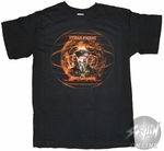 Judas Priest Nostradamus T-Shirt