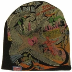 Justice League Fight Beanie