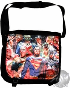 Justice League Group Bag