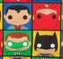 Justice League POP Heroes Boxers