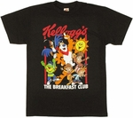 Kelloggs Breakfast T Shirt