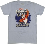 Kelloggs Frosted Flakes T-Shirt Sheer