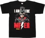 Kick Ass 2 MF ER T Shirt