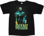 Kick Ass 2 Not Costume T Shirt