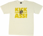 Kick Ass Duo T Shirt