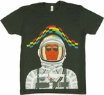 Kid Cudi Day T Shirt Sheer