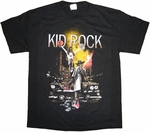 Kid Rock City T Shirt