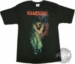 Killswitch Engage Artwork T-Shirt