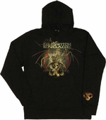 Killswitch Engage Bones Hoodie