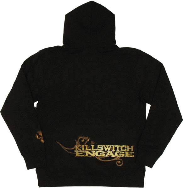 Killswitch engage hoodie