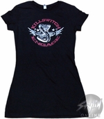 Killswitch Engage Cobra Music Baby Tee