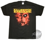 Killswitch Engage Face T-Shirt