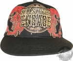 Killswitch Engage Name Hat
