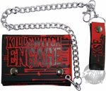 Killswitch Engage Name Wallet