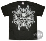 Killswitch Engage Skull Ring T-Shirt