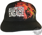 Killswitch Engage Wolf Hat