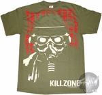 Killzone Mask T-Shirt