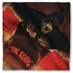 King Kong at the Gates Bandana