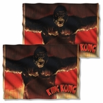 King Kong at the Gates FB Pillow Case