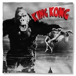 King Kong Kong and Ann Bandana