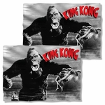 King Kong Kong and Ann FB Pillow Case