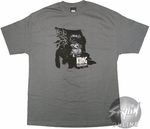 King Kong Profile T-Shirt