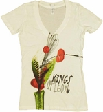 Kings of Leon Flytrap Baby Tee