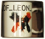 Kings of Leon Logo Mug