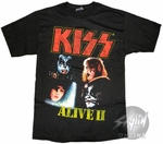 Kiss Alive II T-Shirt
