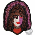 Kiss Paul Stanley Face Patch