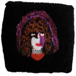 Kiss Paul Wristband
