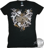 Korn Name Music Baby Tee