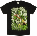Kottonmouth Kings Leprechaun T Shirt