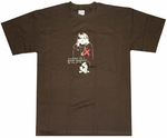 Kurt Cobain Assassinate T-Shirt