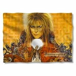 Labyrinth Crystal Ball Pillow Case