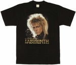 Labyrinth Jareth T Shirt
