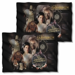 Labyrinth Only Forever FB Pillow Case