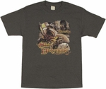 Labyrinth Sir Didymus T Shirt