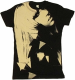 Lady Gaga Photo Baby Tee