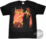 Lamb of God Prayer T-Shirt