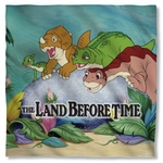 Land Before Time Littlefoot Friends Bandana